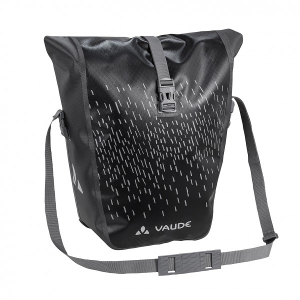 VAUDE Aqua Back Luminum Single Hinterradtasche 24L