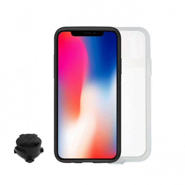 Zefal Z-Console Phone Box Smartphone-Halterung - iPhone X