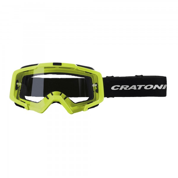 Cratoni C-Dirttrack Crossbrille MTB Goggle